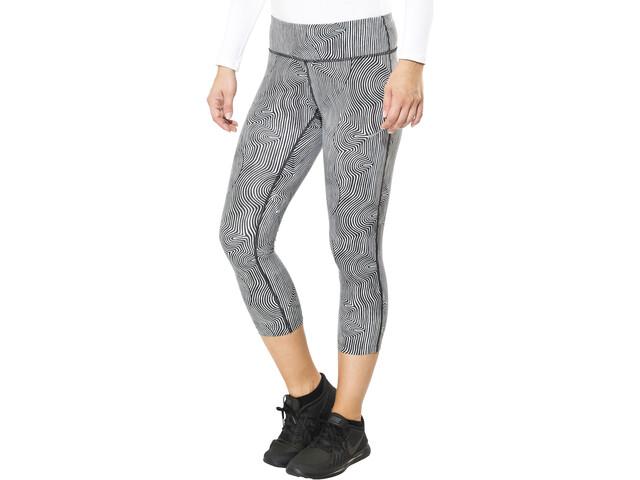 Nike Zen Epic Run Løbeshorts Damer grå | Bukser